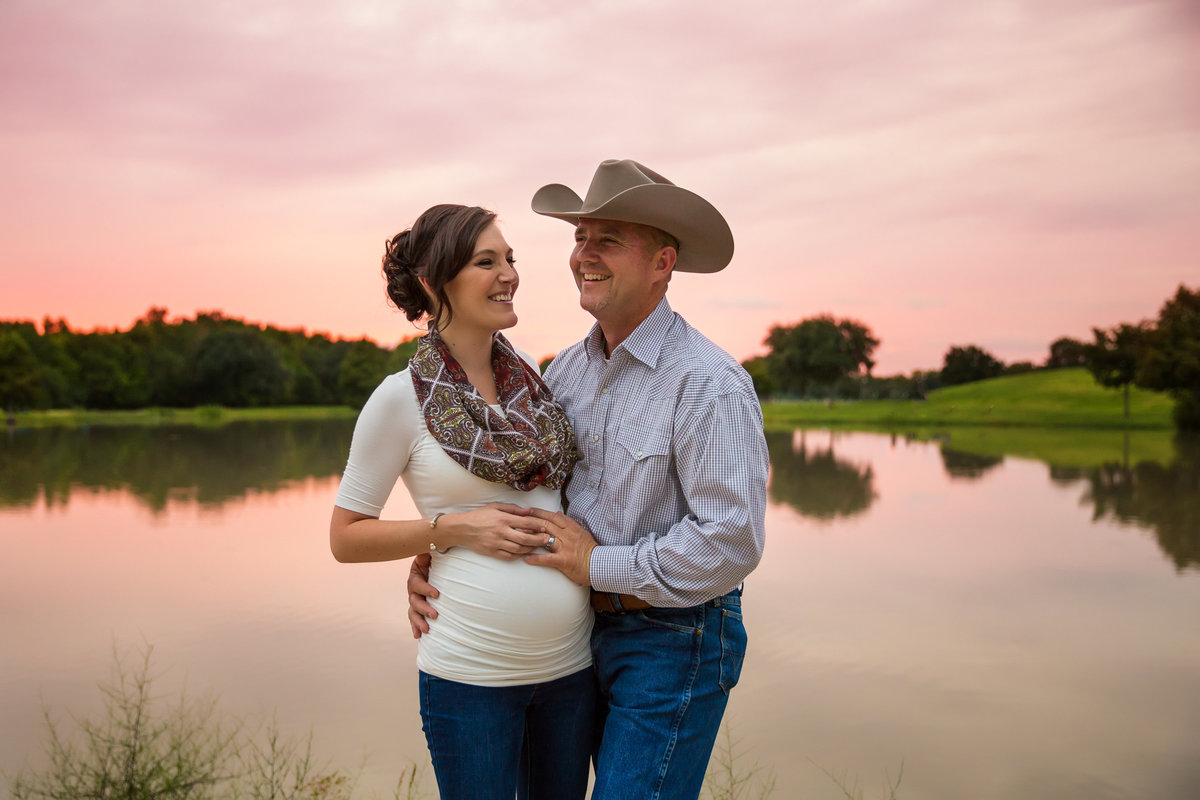 Houston-Maternity-Photographer-The-Queen-B-Photography-10