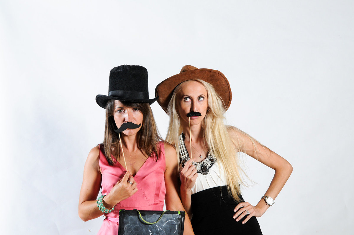 0031-Photo-Booth-Rental-at-Wedding-Reception-Guests-Having-Fun