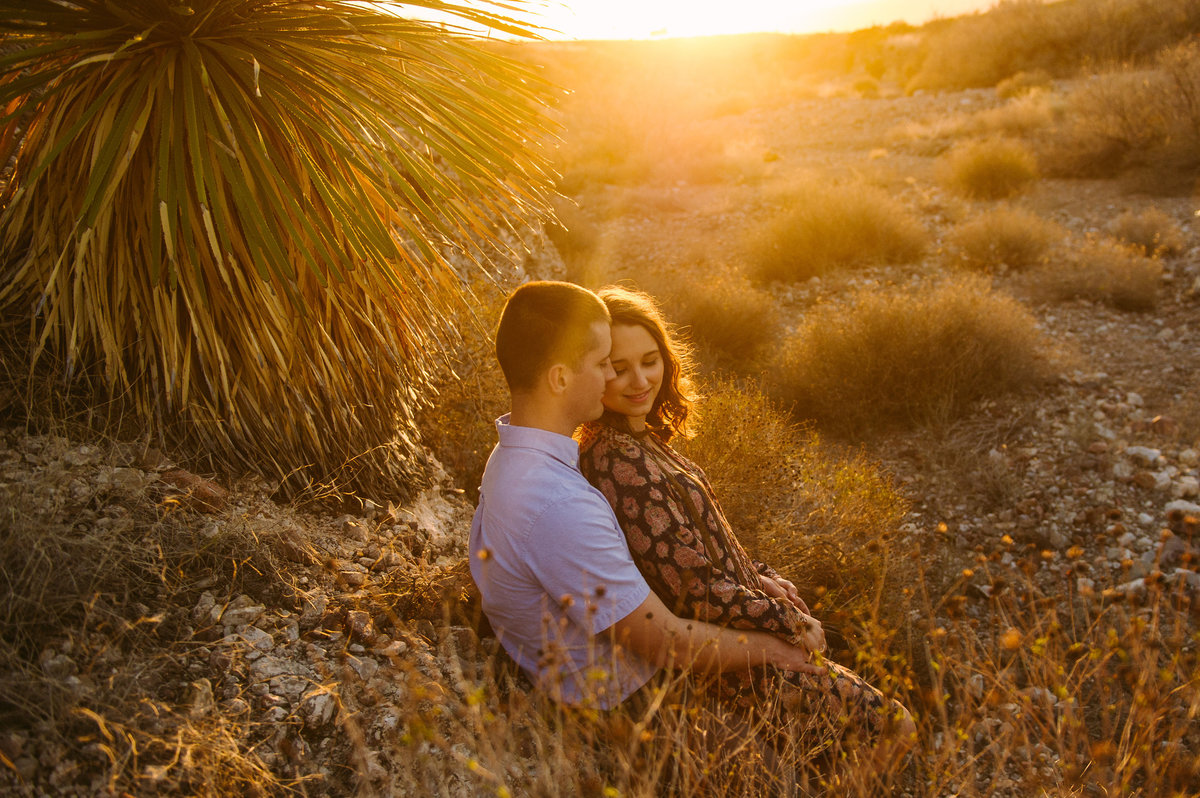 Dan Dalstra El Paso Wedding Photographer Engagement 0022