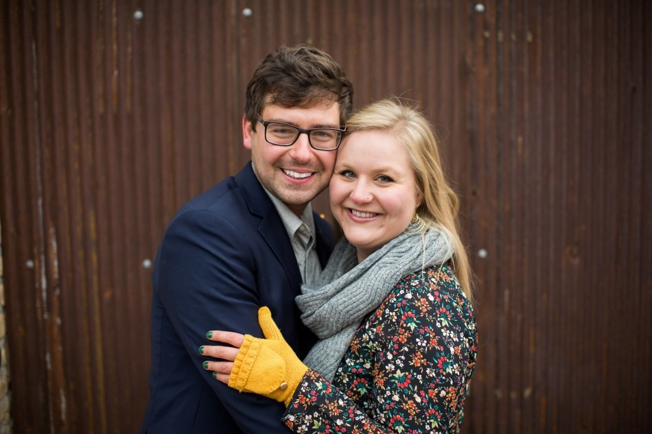 Twin Cities Engagement Photography - Rachel & Patrick (16)