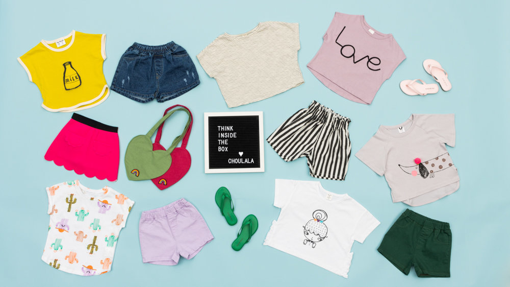 childrens-clothing-flatlay-styled-by-eceestyle