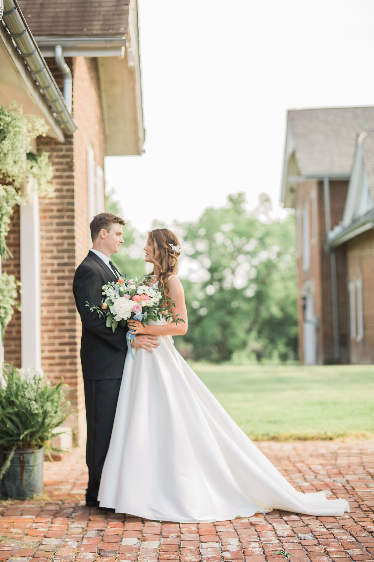 Lynwood Estate - Luxury Kentucky Wedding Venue - Styled Shoot 00003