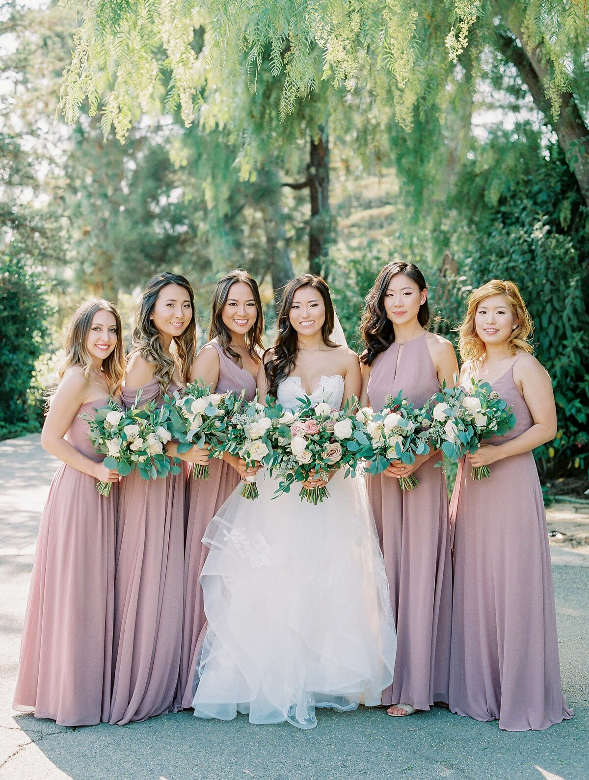 Dani Toscano Photography — Maravilla Gardens Wedding-20