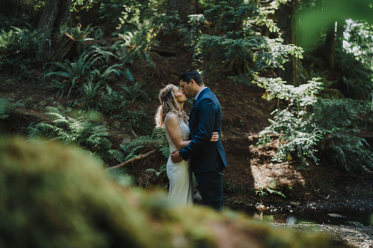 Elopement Coastal