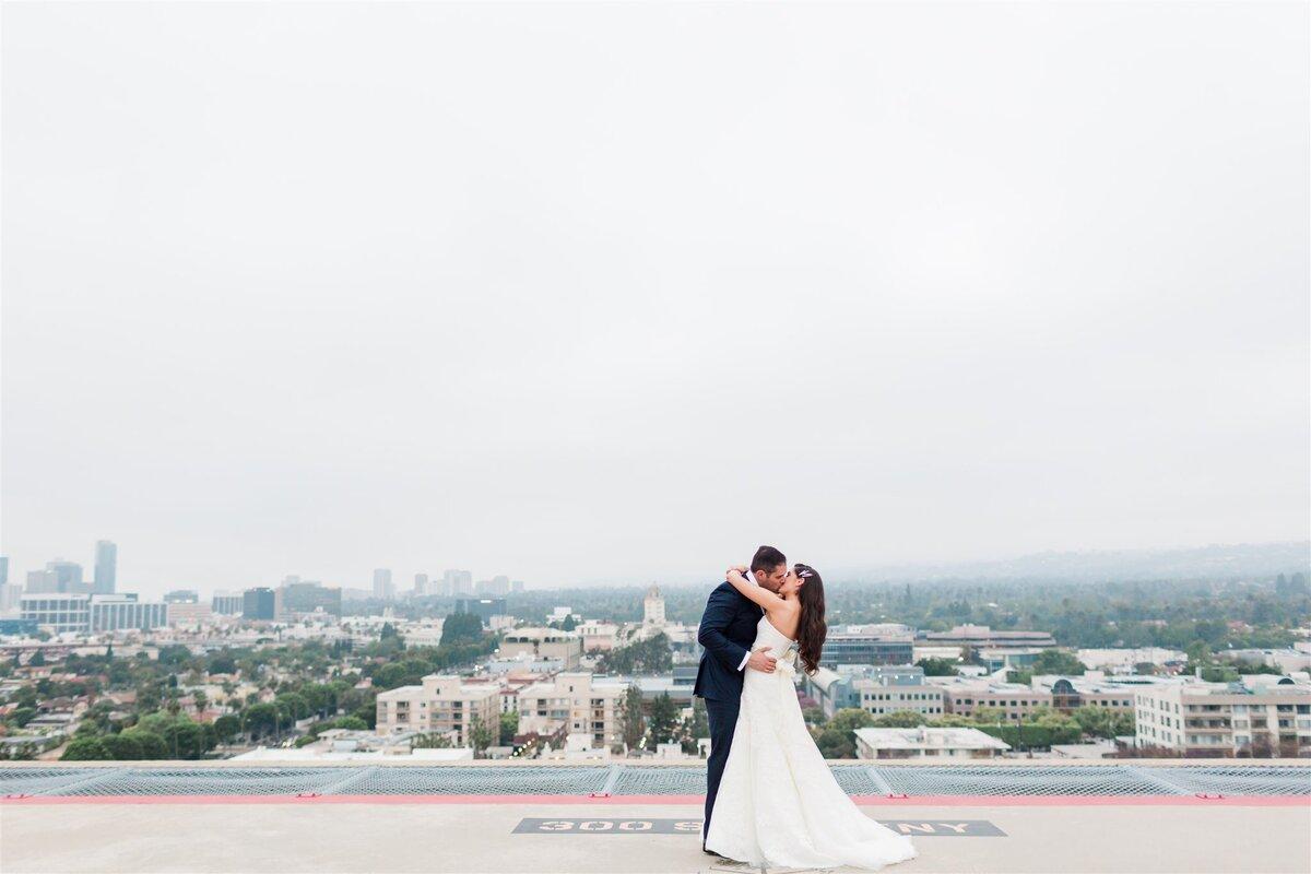 Four Seasons Beverly Hills Timeless Wedding-Valorie Darling Photography-4297