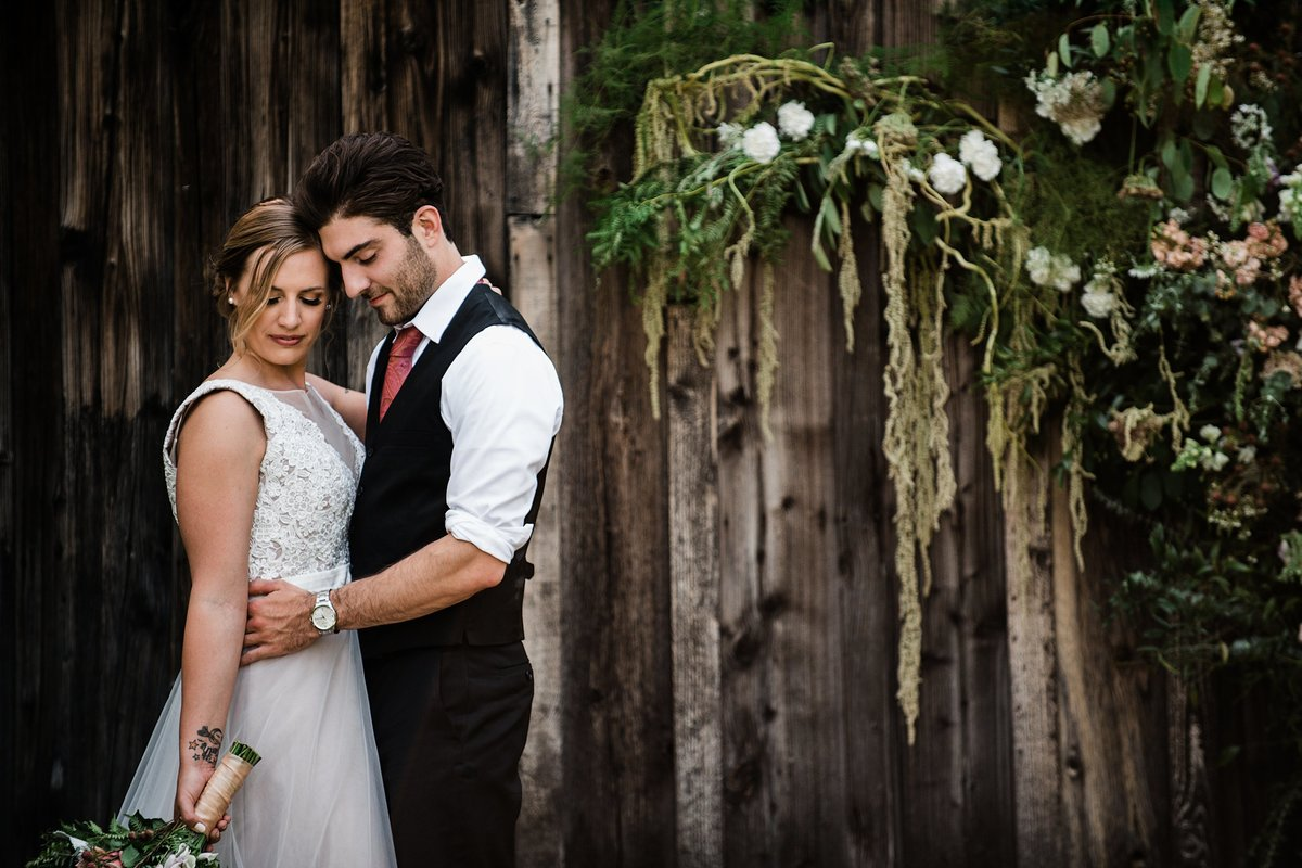 Ellensburg Wedding Photographer Washington