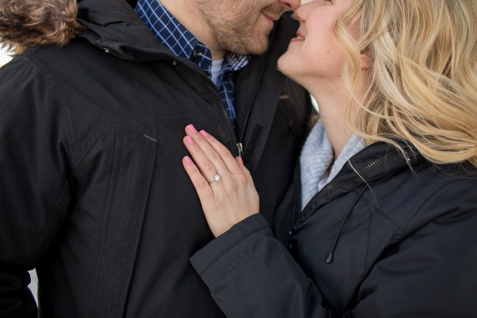 Minnesota Engagement Photography - Claire & Ethan (8)