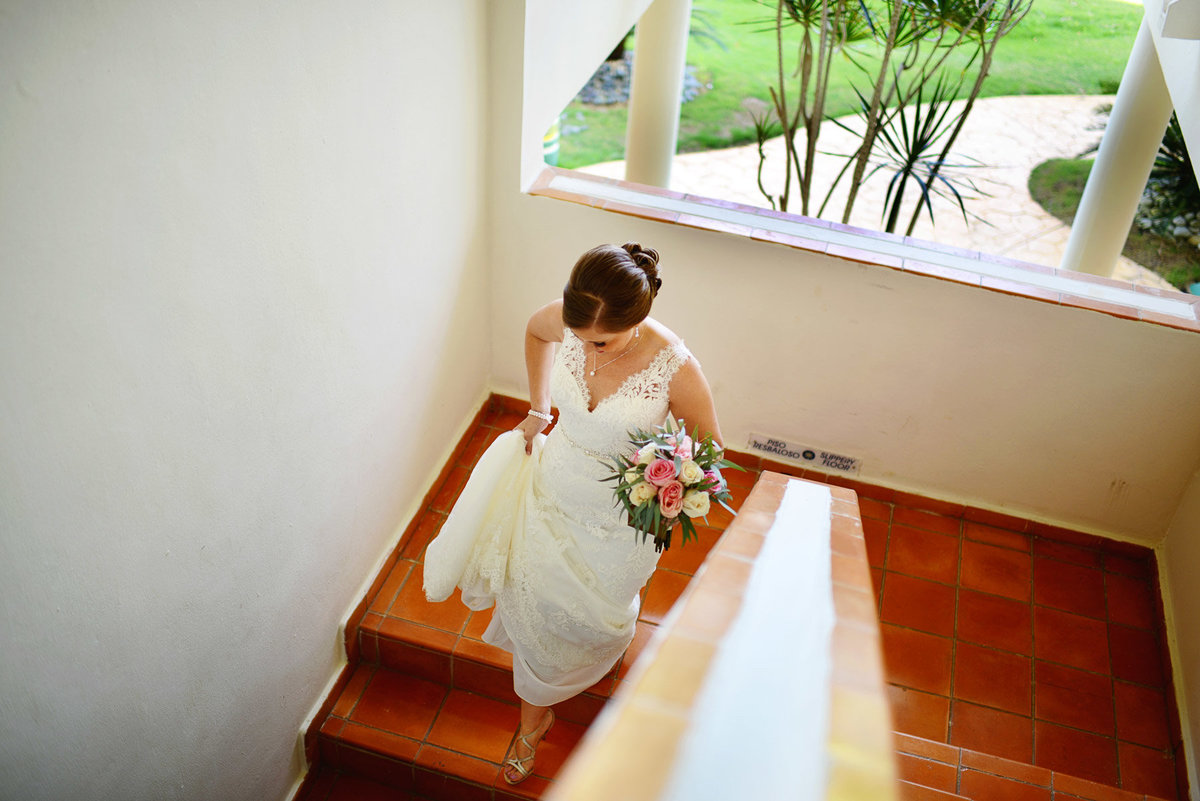punta cana dominican republic resort wedding destination wedding photographer bryan newfield photography 12