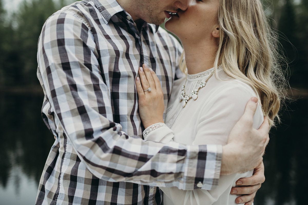 tremblant engagement