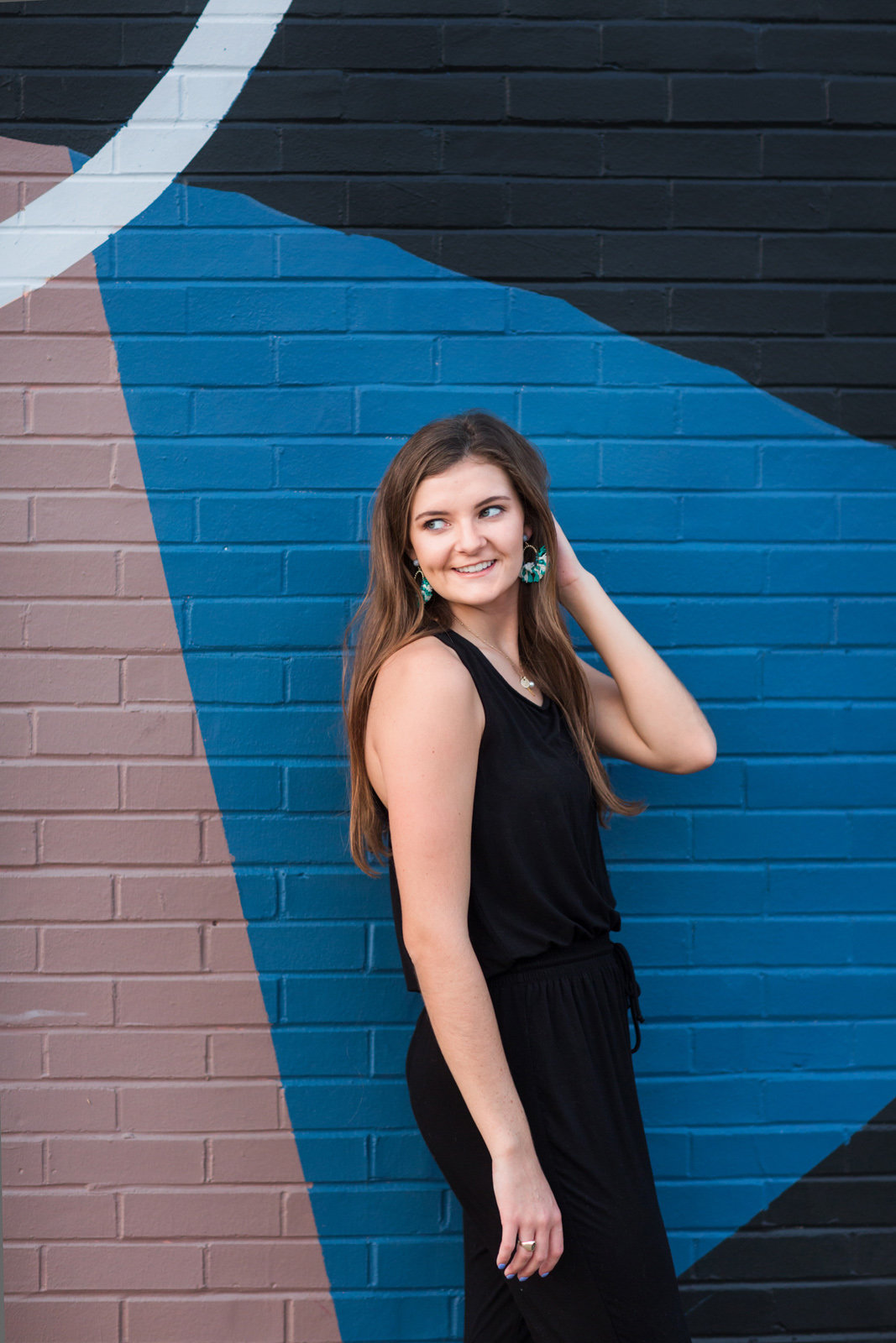 L Photographie high school senior photos midtown St. Louis 64