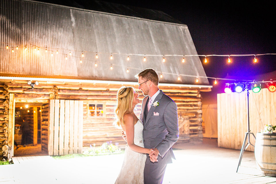 Strawberry-Creek-Ranch-Wedding-Ashley-McKenzie-Photography-Small-Wildflower-Outdoor-Wedding-Dancing-with-market-lights