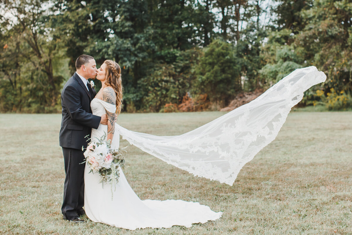 Flores - Virginia Wedding Photographer - Photography by Amy Nicole-878-9