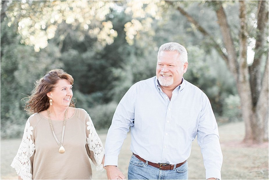 Waco Anniversary Session Photographer