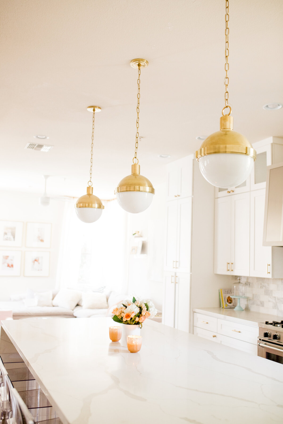 THE POSH HOME AND HUDSON LIGHTING KITCHEN PHOTOS46