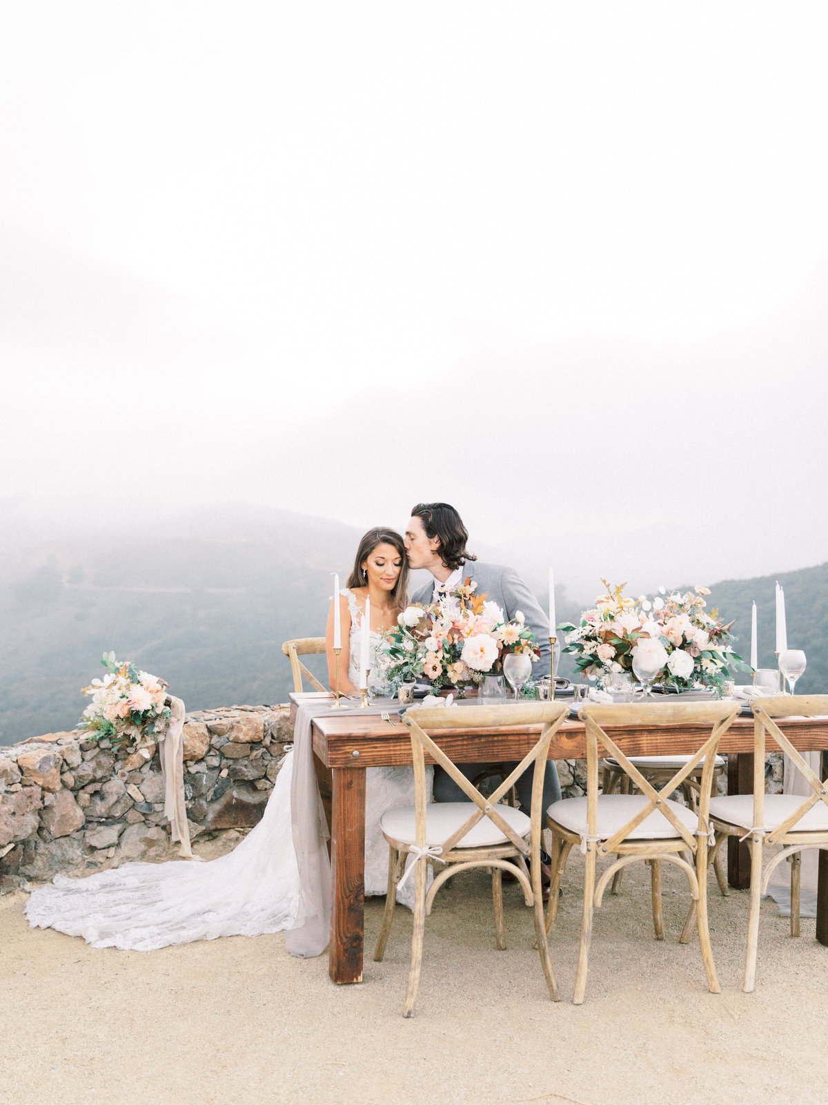 Stonewall Ranch Malibu Elopement 103