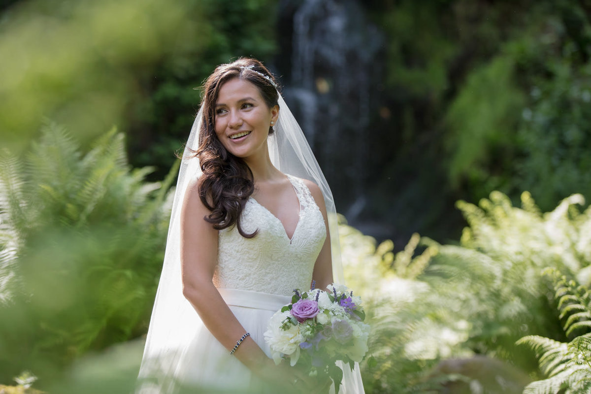 Somerset Wedding Photographer at Hestercombe