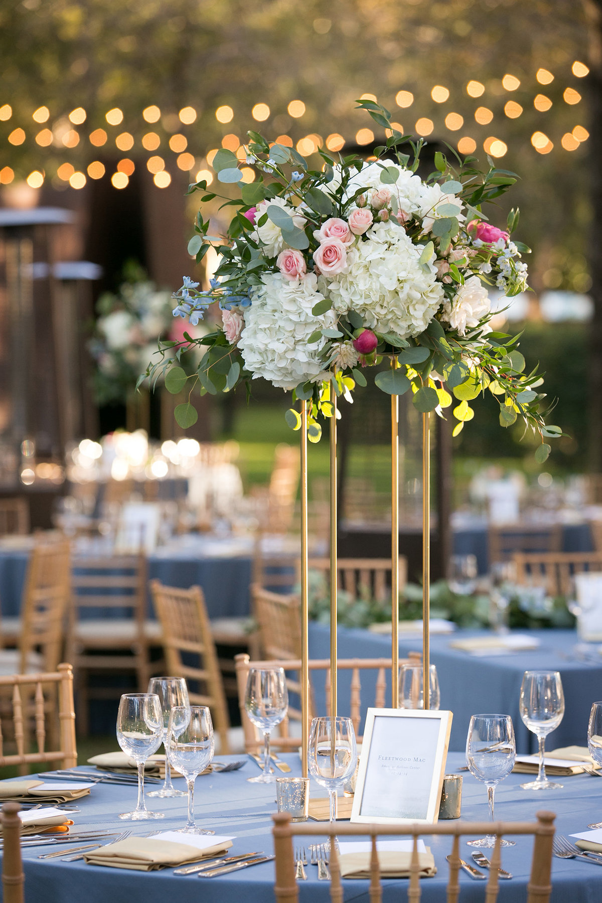 Wedding Planners in Dallas - A Stylish Soiree - Nasher Sculpture Garden - 00314