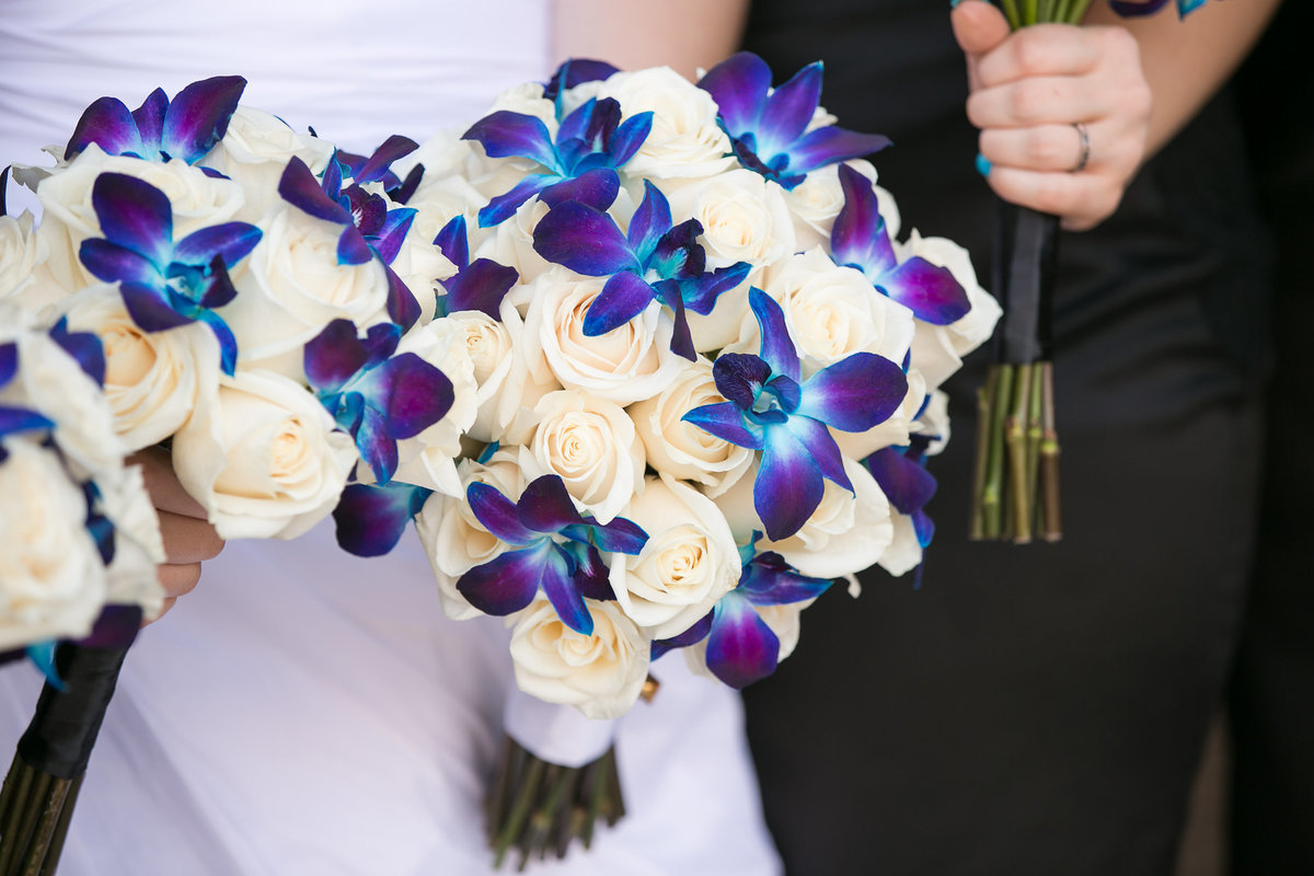 Blue Bouquet-3