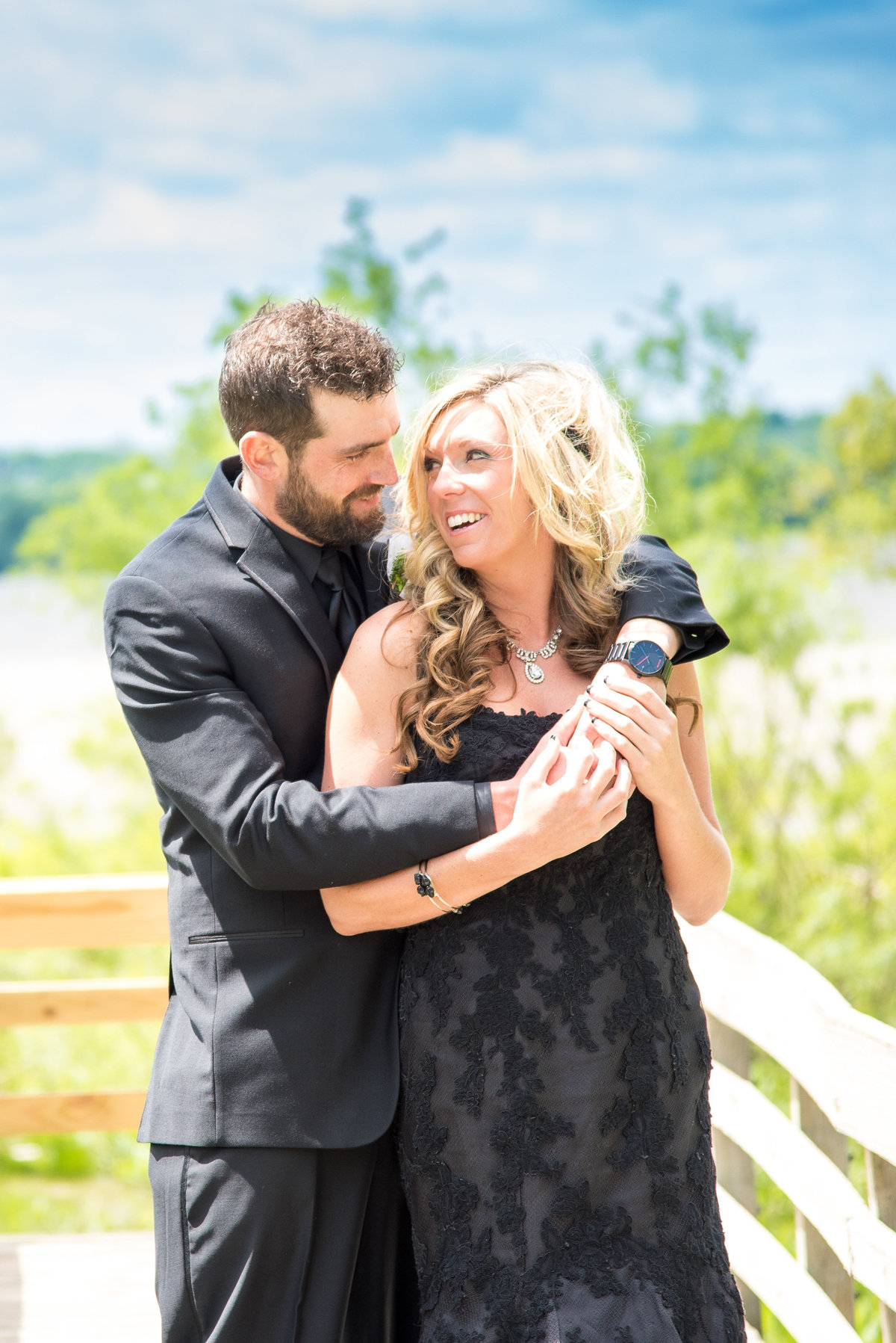 danielle kristine photography-weddings