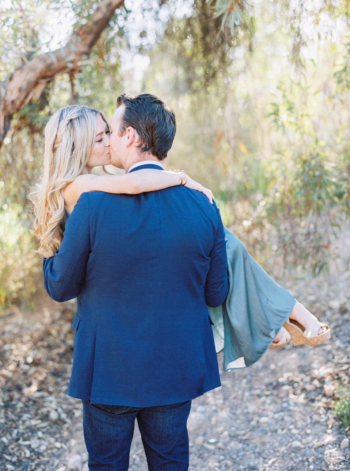 Phoenix Arizona Engagement Session - Mary Claire Photography-8