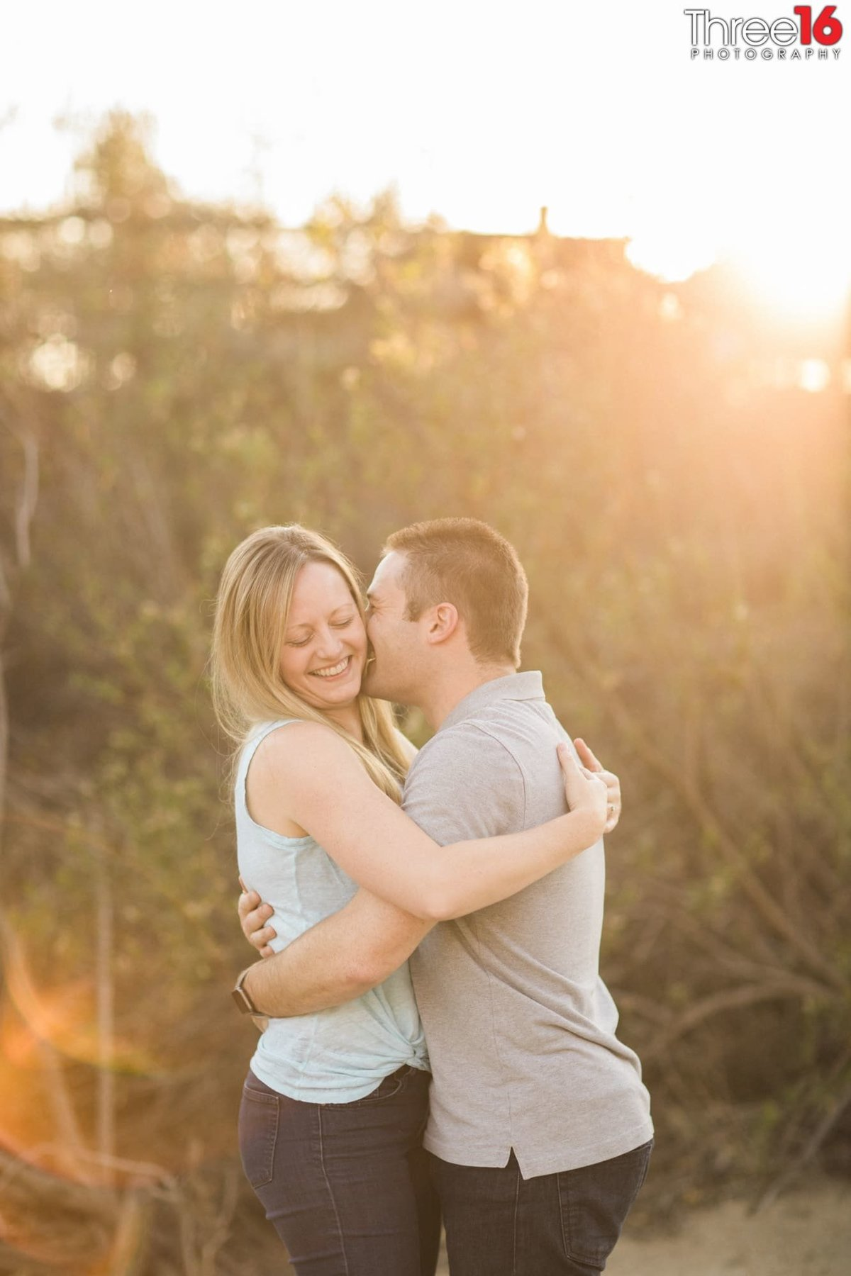 Whiting Ranch Wilderness Park Engagement Photos Trabuco Canyon Orange County Weddings  Photography