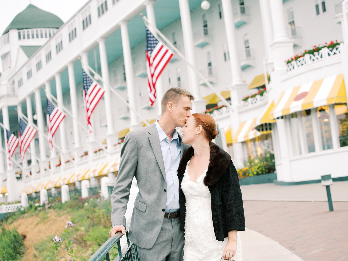 Mackinac Island Wedding - Michelle-1026