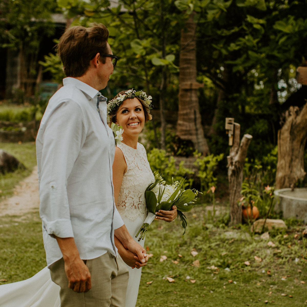 Koh Tao Elopement Wedding (7)