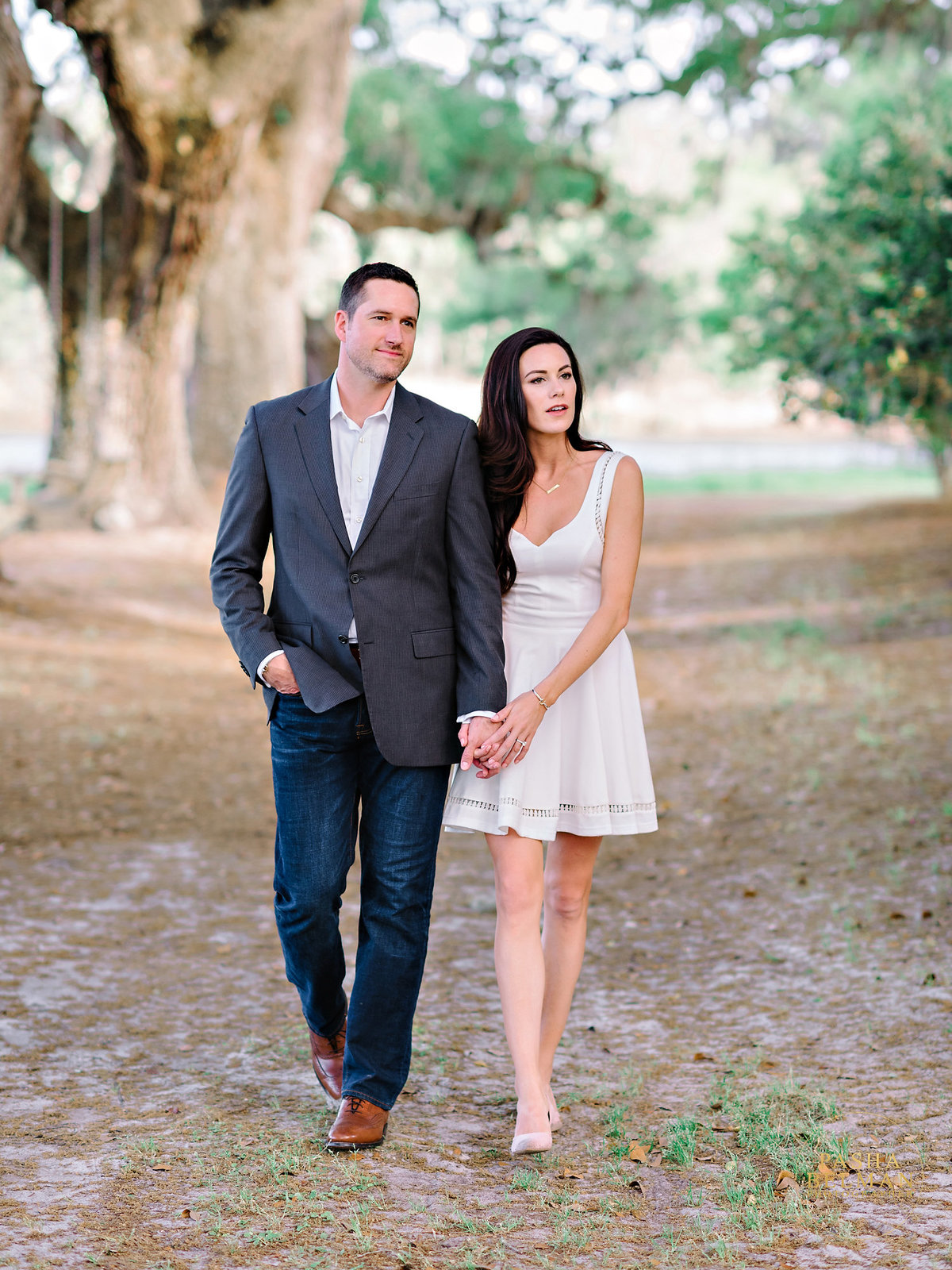 Charleston Engagement Photography | Engagement Pictures in Charleston | Engagement Portraits by Pasha Belman Photographer-11