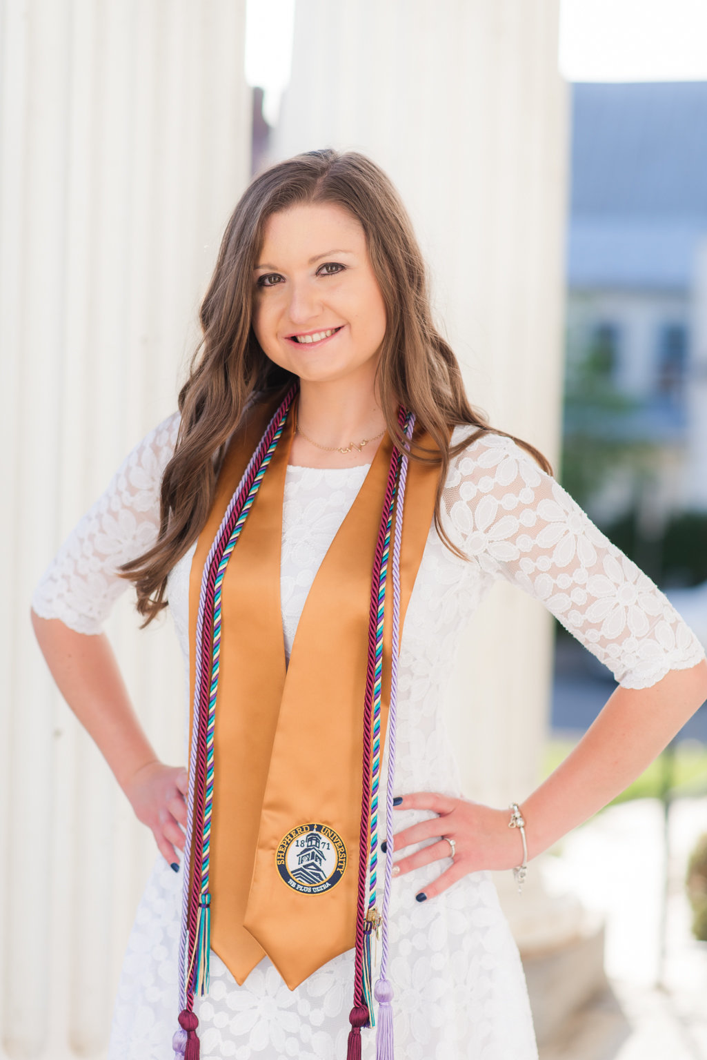 College Graduate_Nursing School_Shepherd University_Northern Virginia Photographer-211