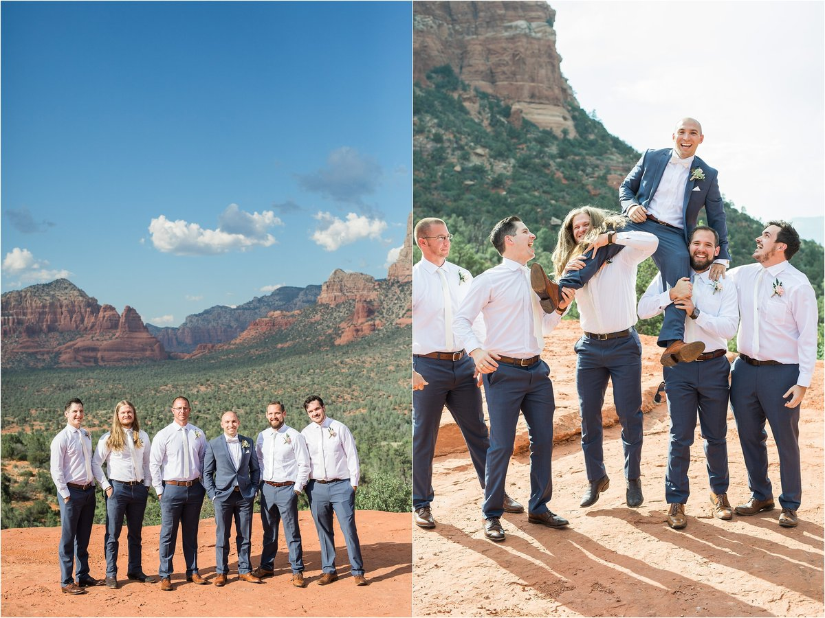 Sedona Wedding Photographer, Sedona Golf Resort Wedding, Sedona Arizona Wedding Photographer, Erin & Gus_0029