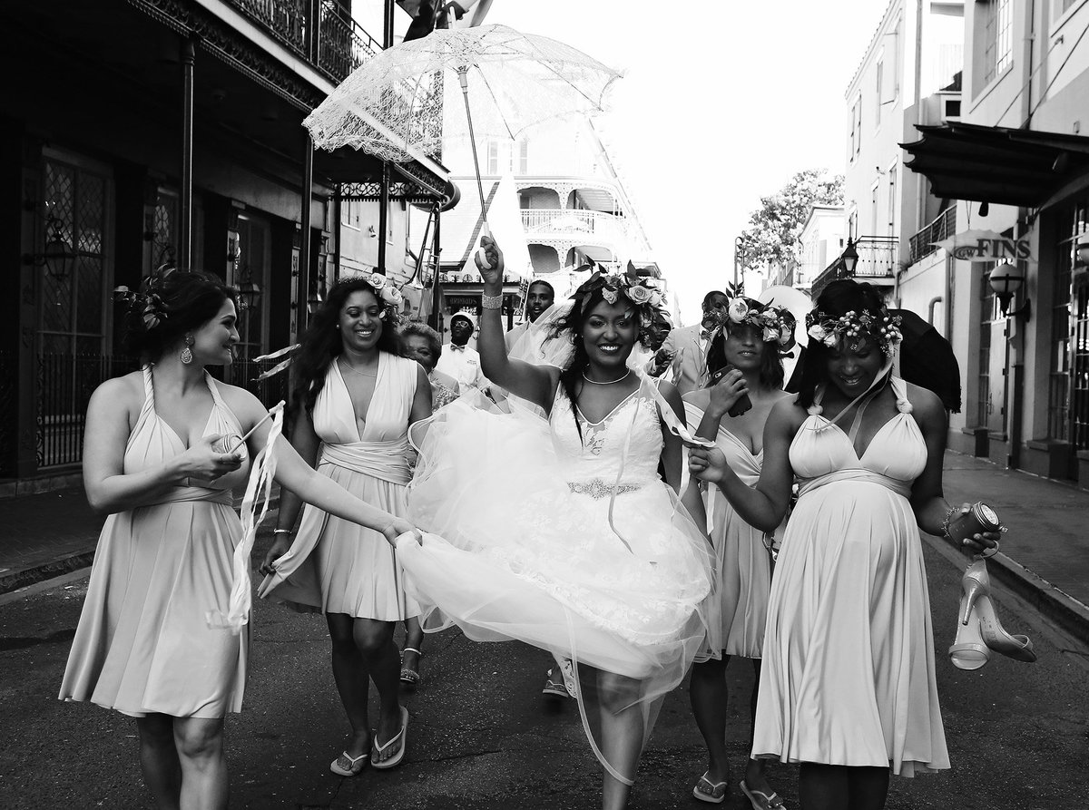 New-Orleans-French-Quarter-Second-Line-wedding-by-Becky-Cooper-Photography