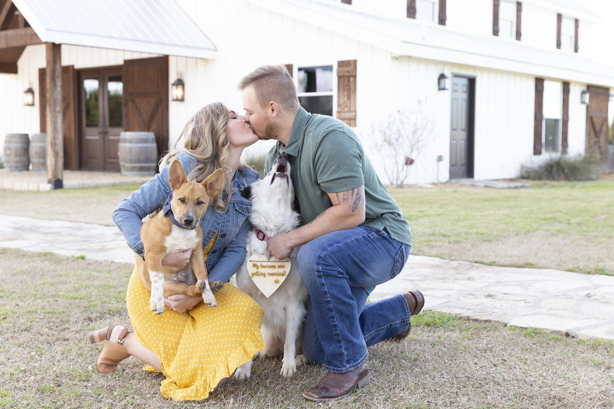 Randi Michelle Photography_Stephanie Kunkle_ Engagement Session_Dallas-22