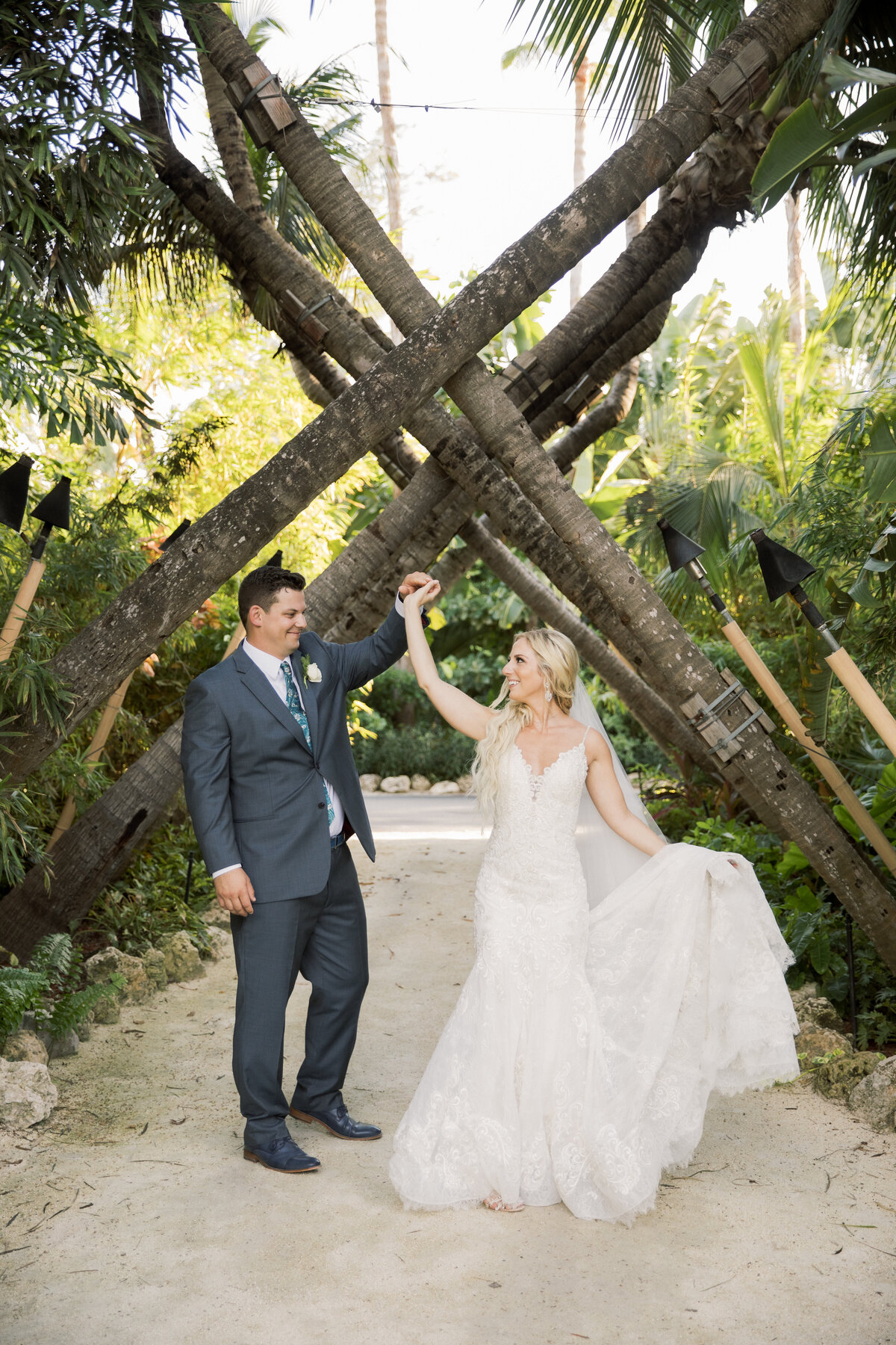 Cheeca Lodge Wedding in Islamorada, Florida 23