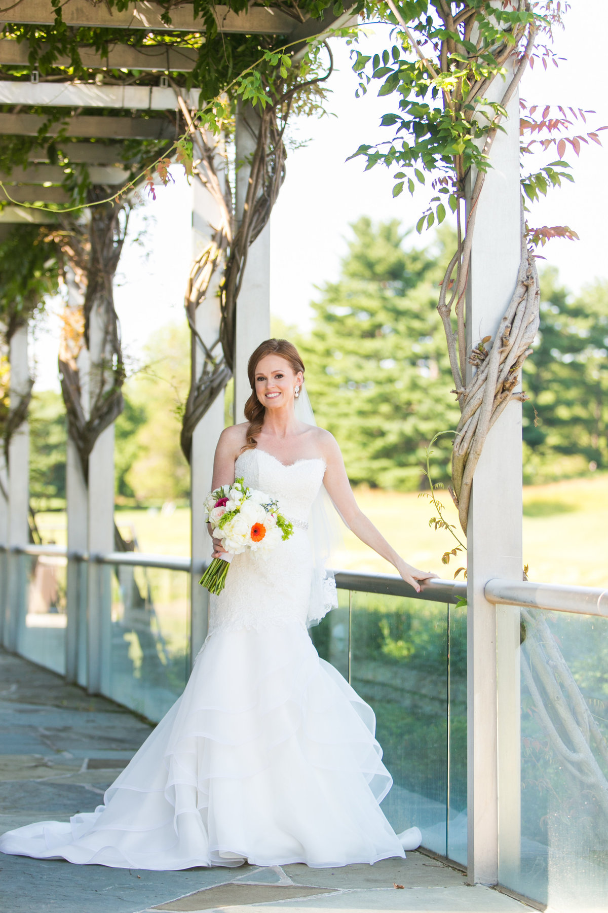 Lakewood Country Club Maryland wedding