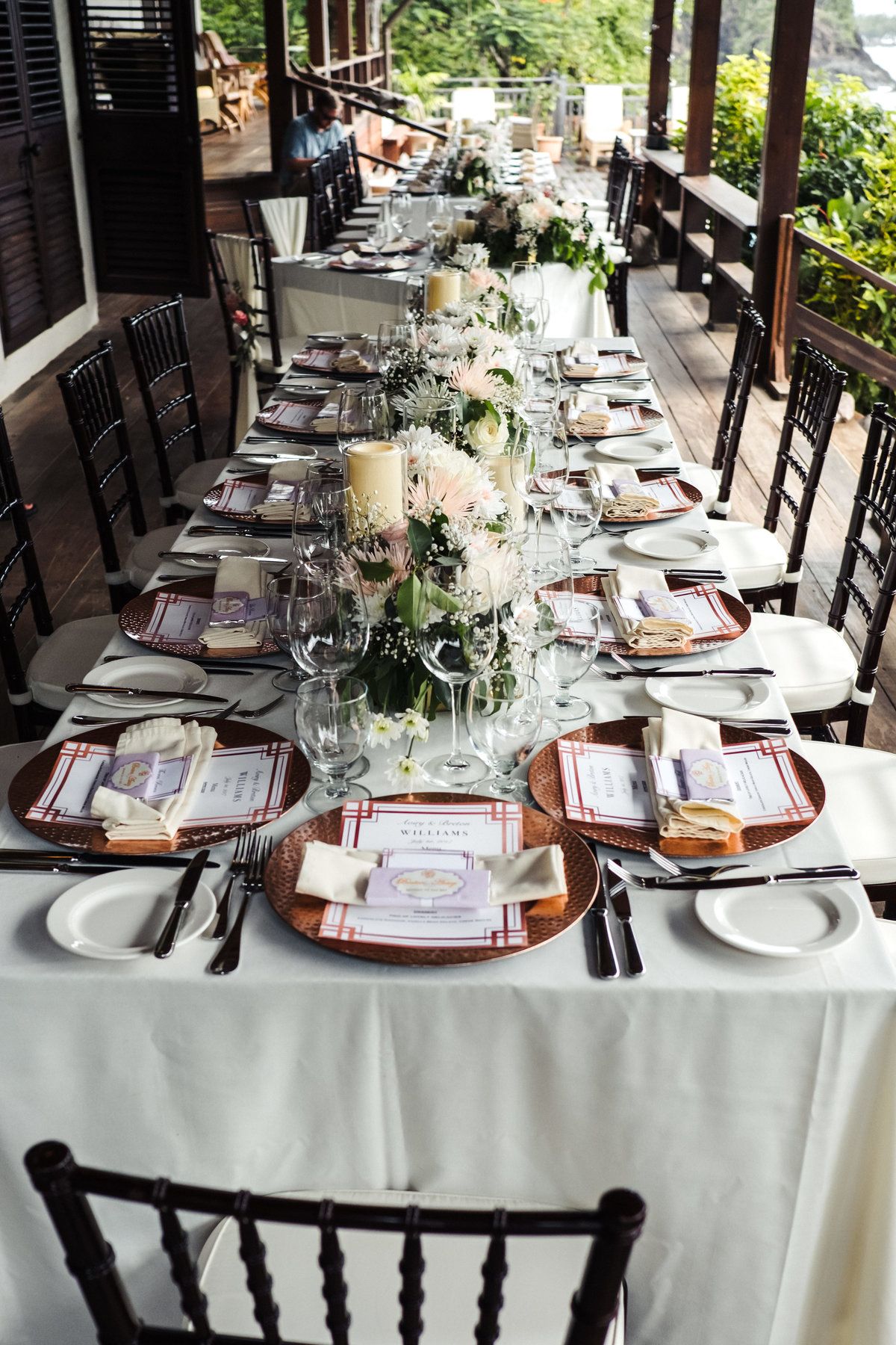 Cap Maison St Lucia Destination Wedding - 092