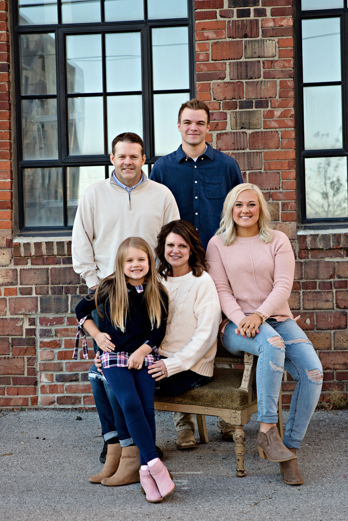 tami gerlach - Brunson Family-5 copy