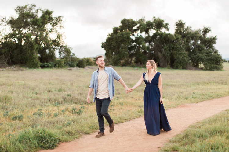 Southern California Murrieta Luxury Engagement Photos_011