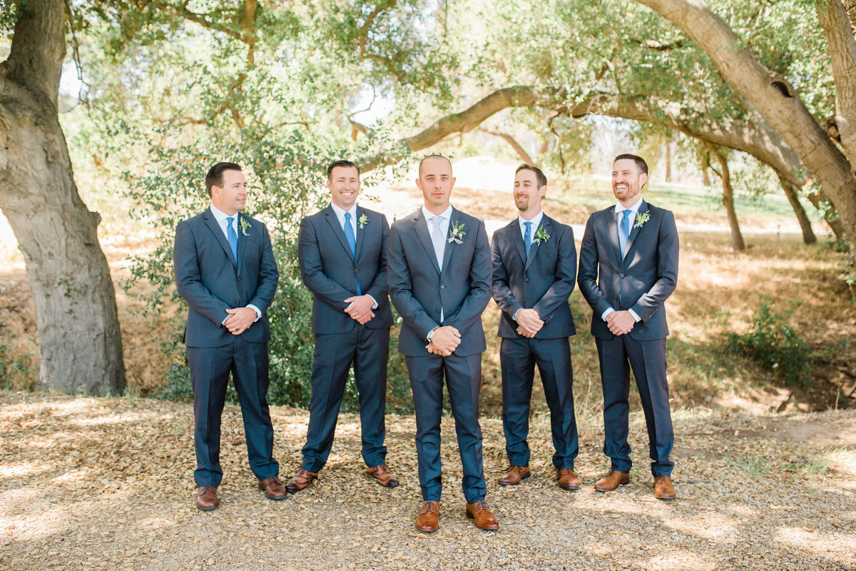Paige & Thomas are Married| Circle Oak Ranch Wedding | Katie Schoepflin Photography124