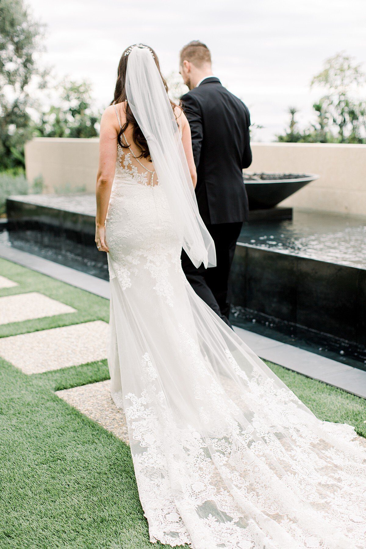 Westin Carlsbad Wedding