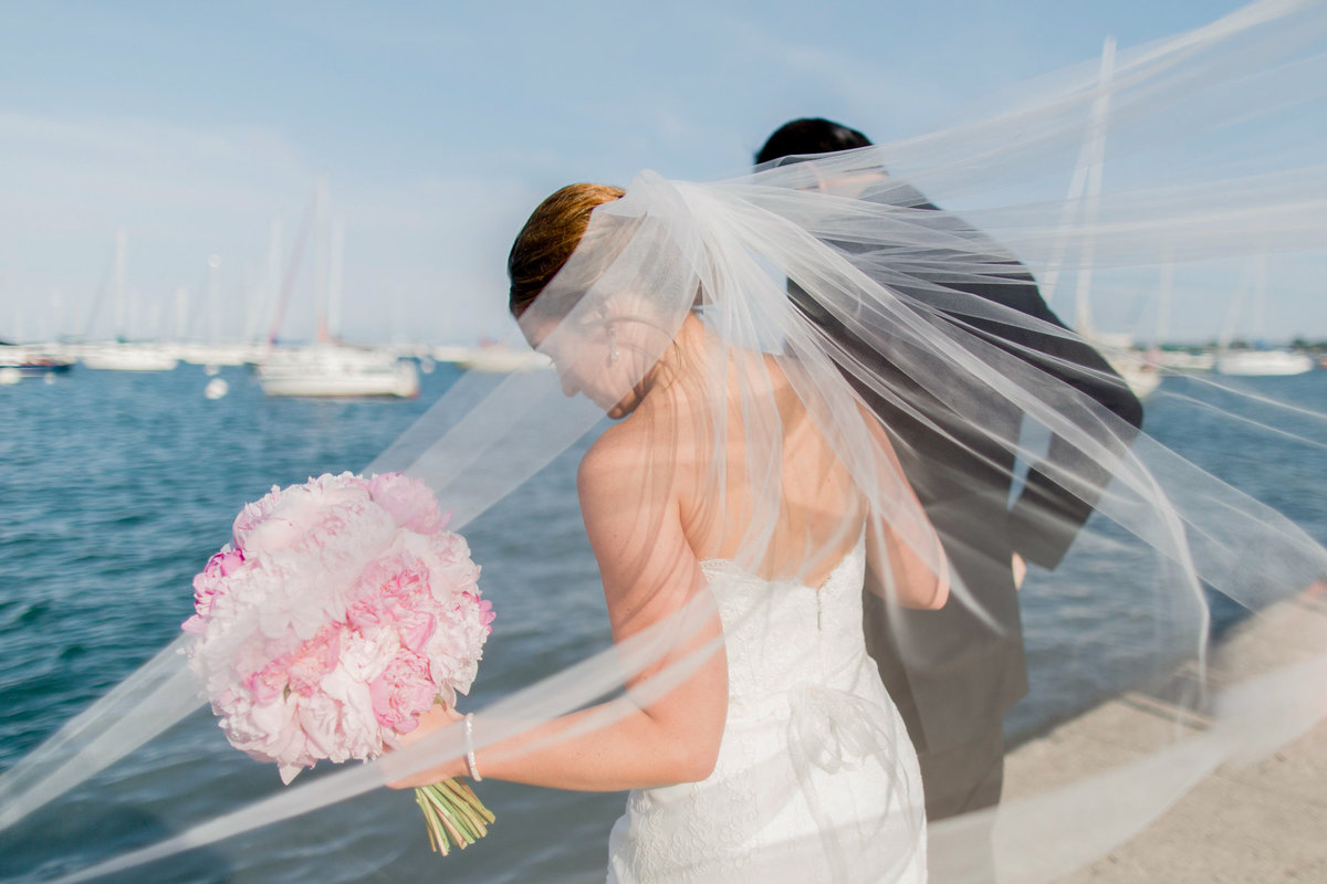 Museum-Campus-Wedding-Lake-Michigan-Chicago