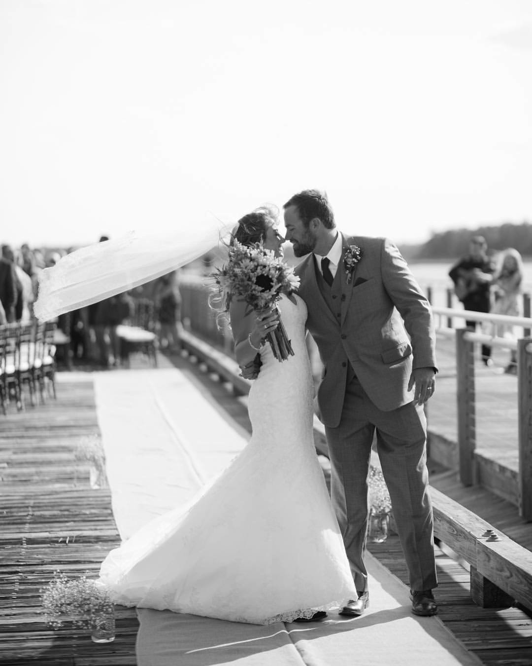 Wilmington Wedding Photographer | Destination Wedding Photo and Video