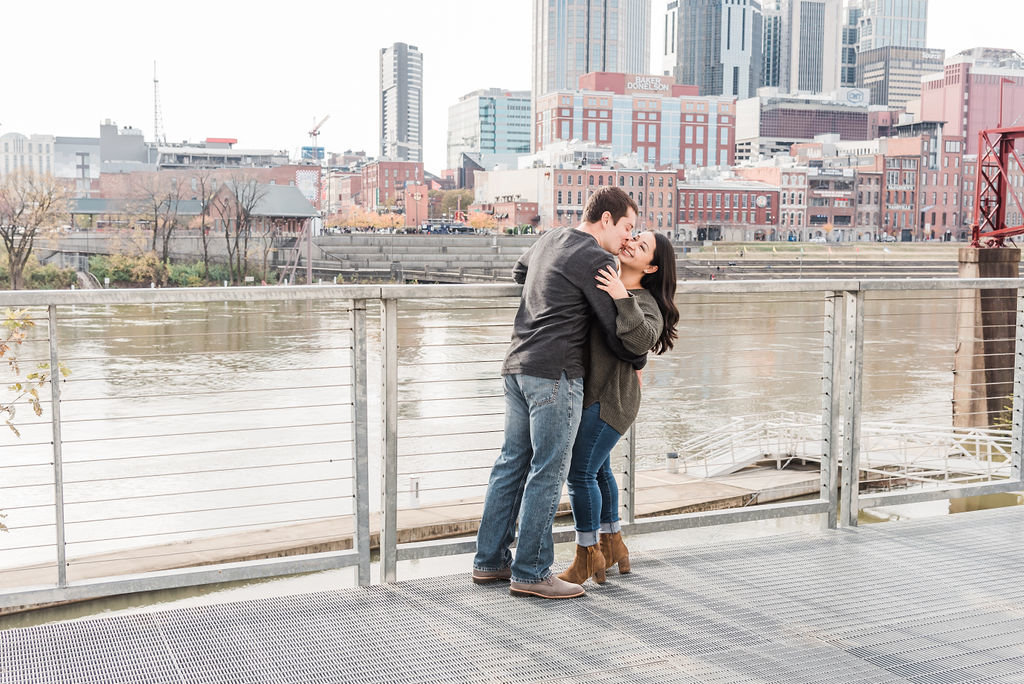 100downtownnashvilleengagement