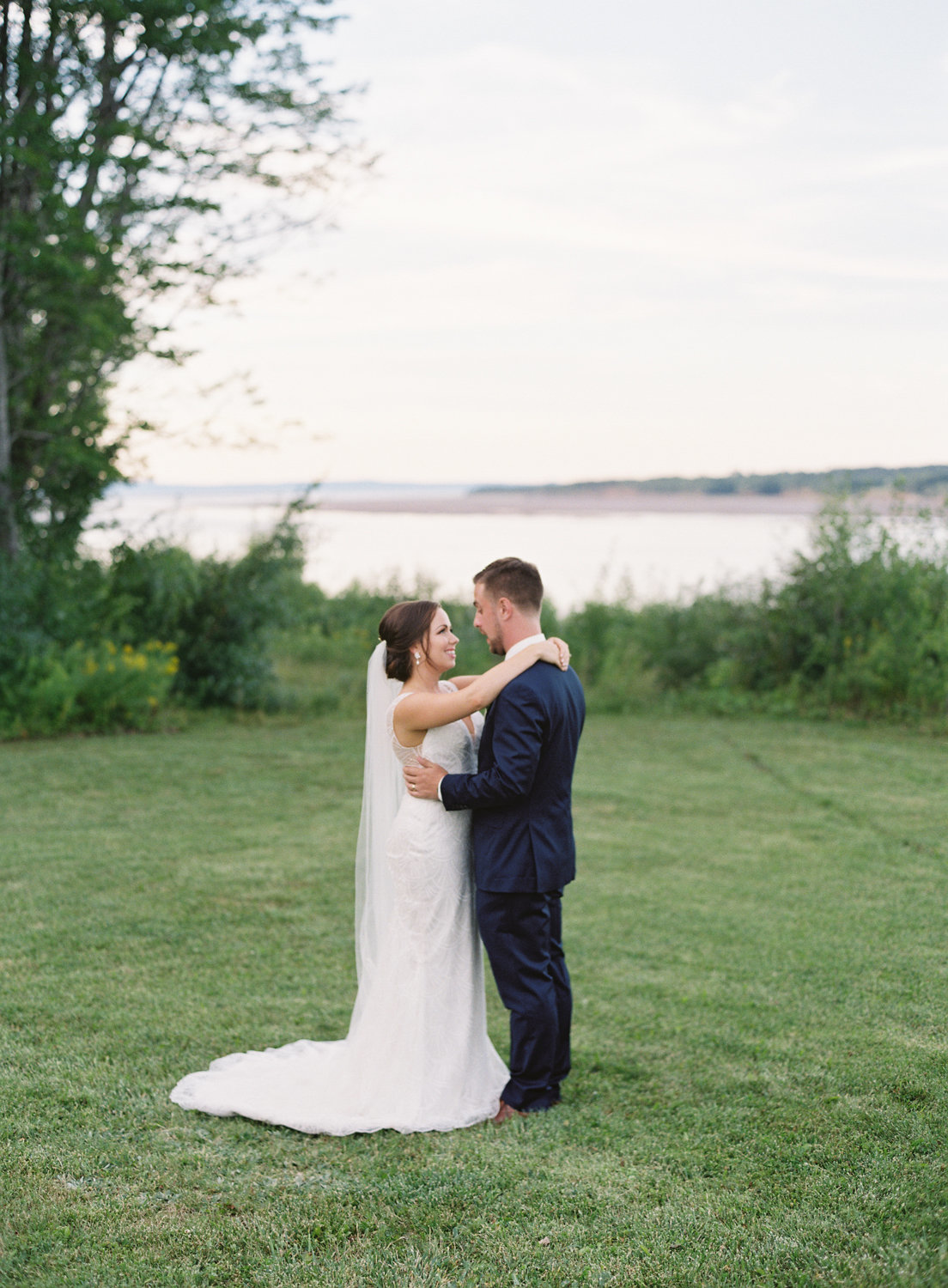 Jacqueline Anne Photography - Nova Scotia Backyard Wedding-88