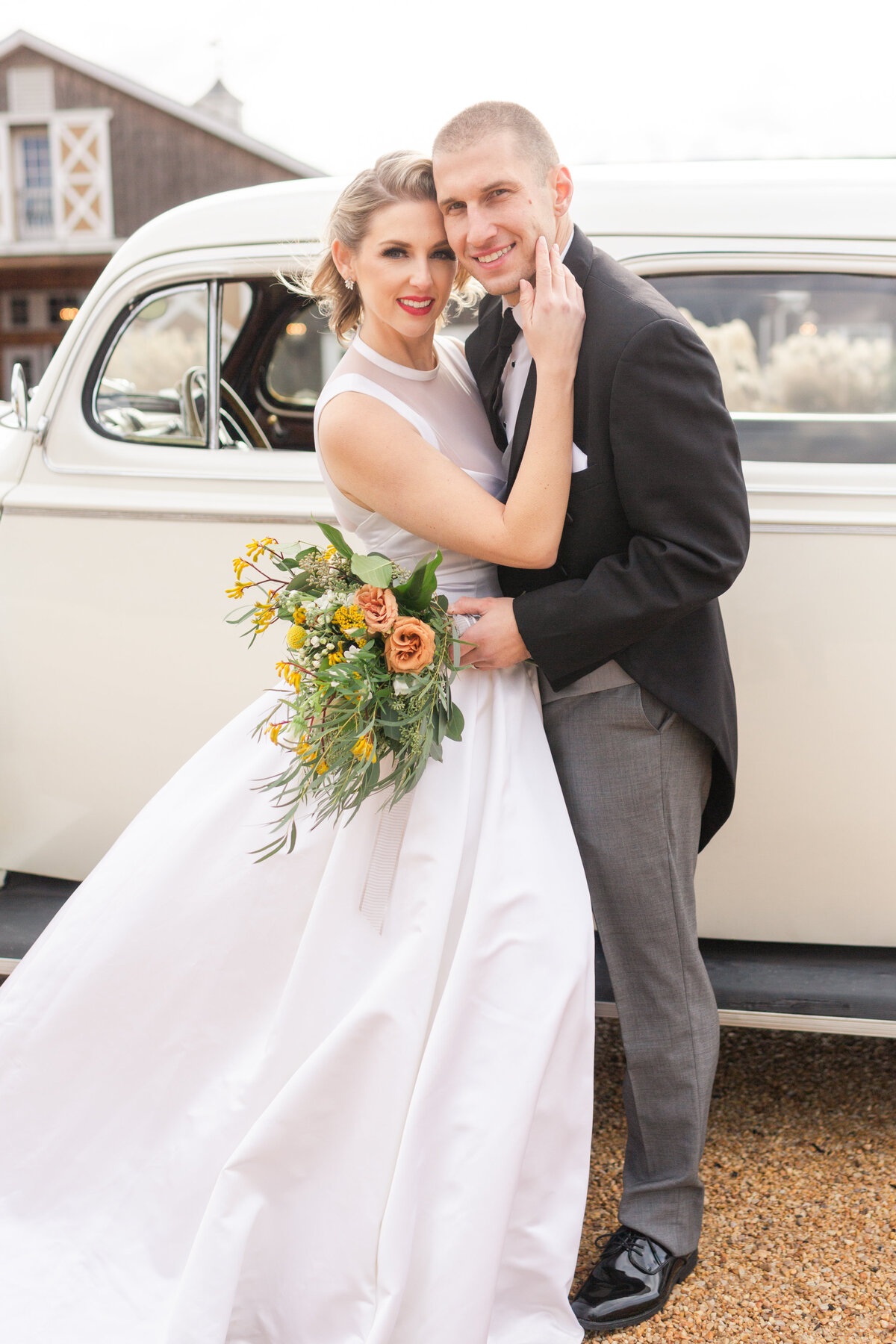 50s Style Wedding   Jocelyn Cruz Photography-17