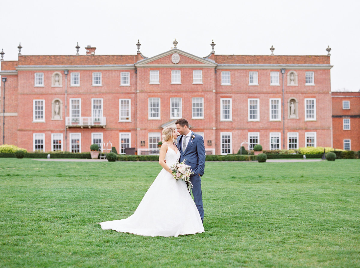 Four Seasons Hampshire Wedding Planner
