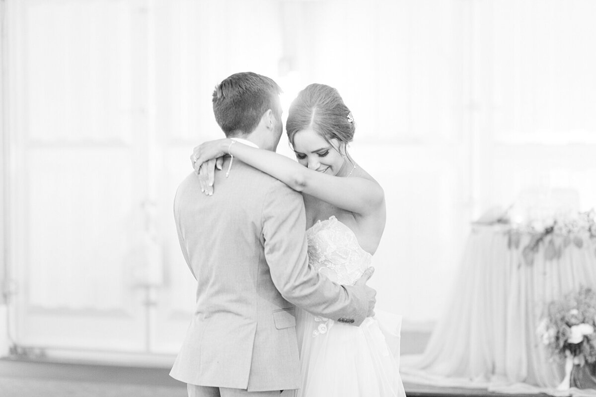 Kara Webster Photography | Meredith & Tyler | University Of Dayton Marriott Wedding Photographer_0091