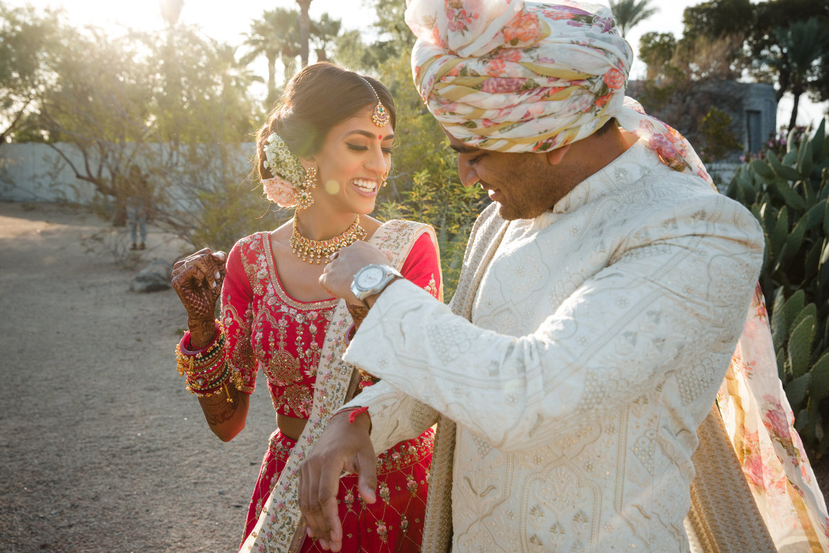 Andaz Indian Wedding Scottsdale-23