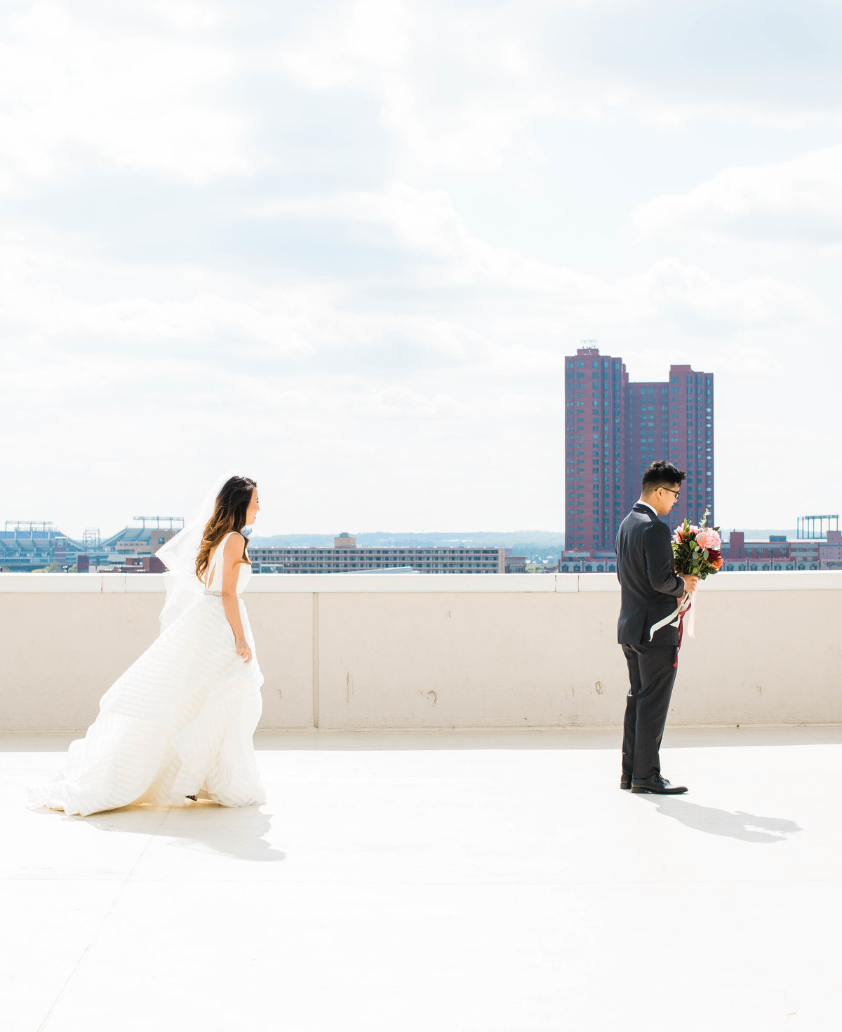 Marie Violet Photographer Baltimore Wedding Photographer