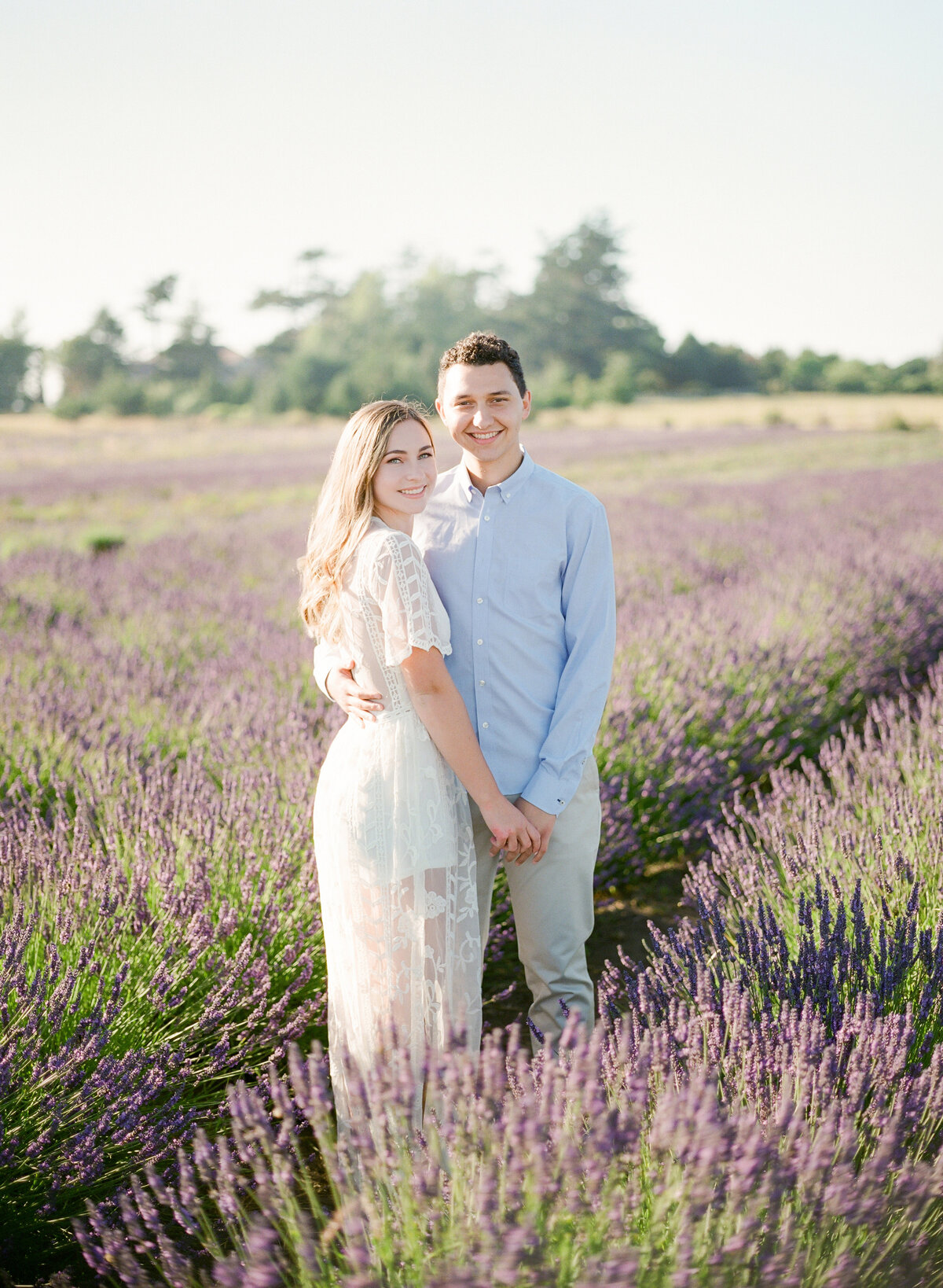Ellise & Robert - Engagement Session - Tetiana Photography-24