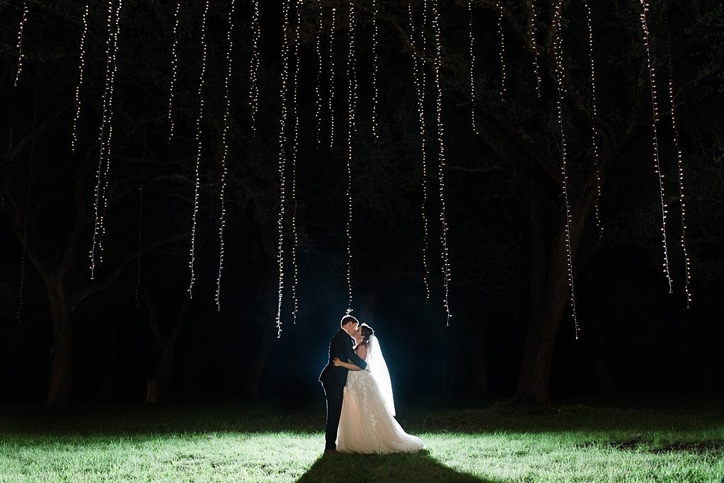 The Oaks at Boerne Wedding Photos by Allison Jeffers Photography_0154